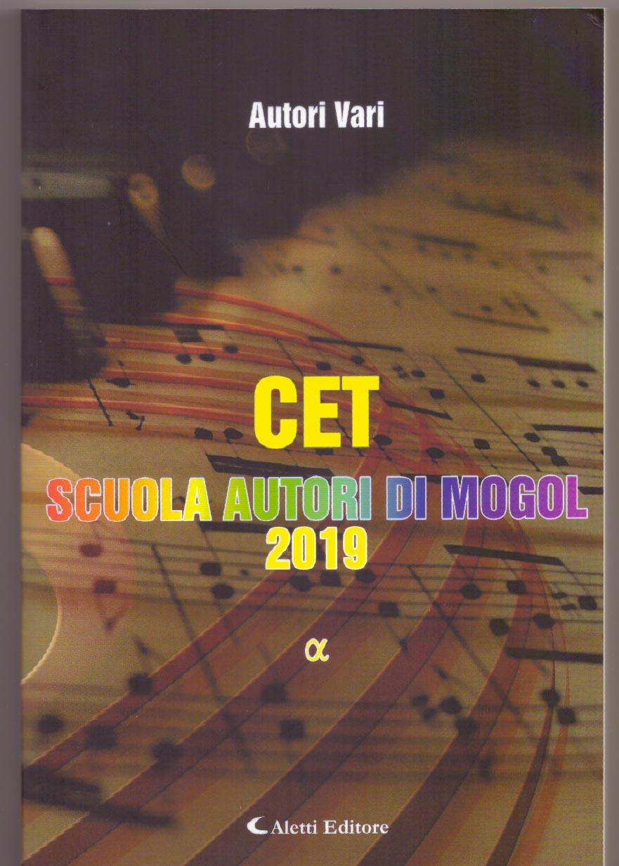 CET Scuola Autori di Mogol